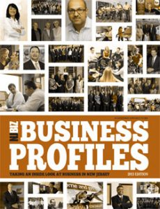 NJBiz Business Profiles – features Allies, Inc.
